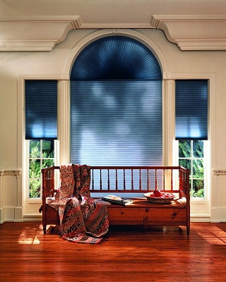 Window shades in Montgomery County