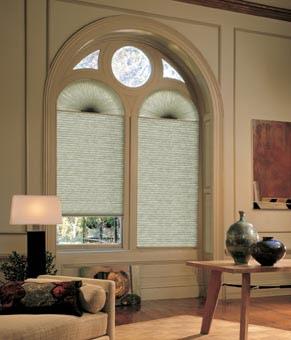 Custom window shades PA