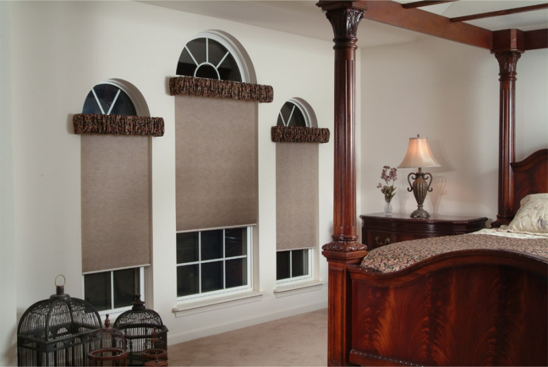 window treatments & shades in PA