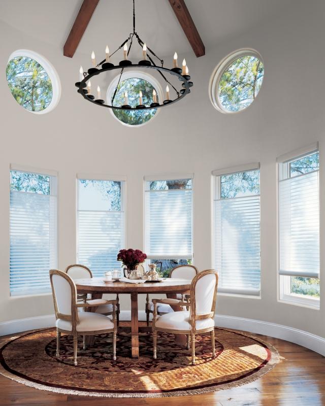 Montgomery County shades window treatments