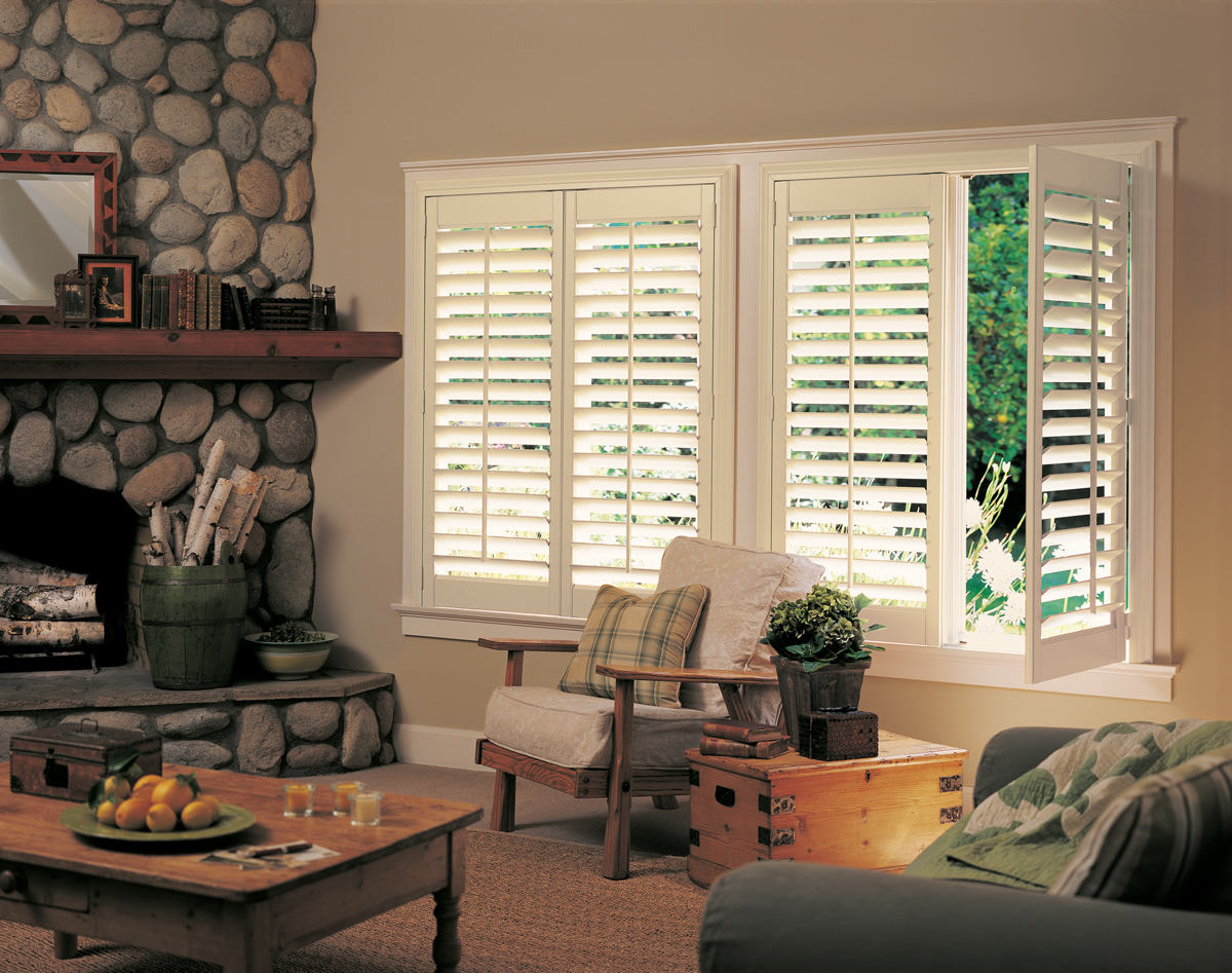 Window Treatments Shutters Blinds Shades Bucks County