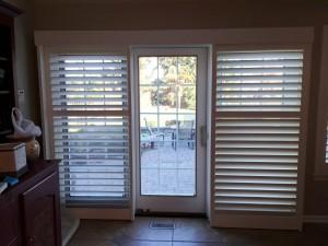 Bi-fold & Sliding door shutters