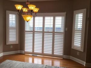 bi-fold shutters in PA