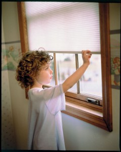 child safe window treatments in PA